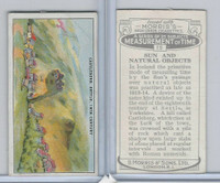 M142-25 Morris, Measurements of Time, 1924, #15 Sun & Natural Objects