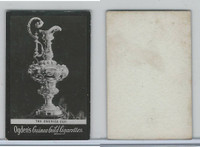 O2-1 Ogdens, Guinea Gold Cigarettes, 1901, The America Cup Trophy