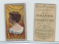 T400 American Tobacco, Actresses, 1910, (4)