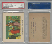 1960 Buymore W527, Treasure Island, Pirate, #15 In The Tavern Of The, PSA 7.5 NM+