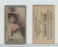 N210 Kinney, Actresses, 1892, #15 Hope Booth