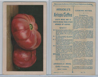 K2 Arbuckle Coffee, Subjects On Cooking, 1890, #33 Tomatoes