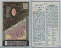 K3 Arbuckle Coffee, Principle Nations of the World, 1890, #60 Belgium