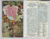 K3 Arbuckle Coffee, Principle Nations of the World, 1890, #75 Spain