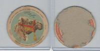 F1 Dixie Cup, Circus Series, 1930, #16 Omar The Camel