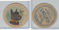 F2 Dixie Cup, Nature Series, 1932, #5 Scotch Terrier