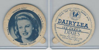 F5-6 Dixie Cup, 1940, Movie Stars, Ginger Rogers, Primrose