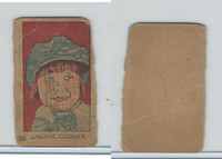 W512 Strip card, Famous People, 1926, #26 Jackie Coogan