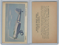 UO1, Tydol Motor Oil, Aeroplanes, 1941, #12 Northrup 8A-1, China