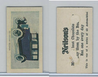 V60-2 Neilson's Chocolate, Automobiles, 1920, #25 Star Sedan