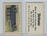 V60-2 Neilson's Chocolate, Automobiles, 1920, #38 Cole Brouette
