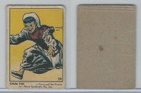 V339-3 Parkhurst, Color Comic, Blank Back Type, 1951, #24 Chum Fun