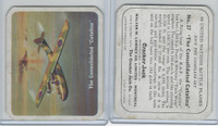 V407-2 Lowney, United Nations Battle Planes, 1940's, #27 Consolidated Catalina