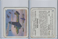 V407-3 Lowney, United Nations Battle Planes, 1940's, #126 Douglas C-54