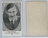 W585, Movie Stars, Blank Backed, 1921, #105 Lee Moran