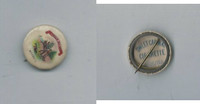 P10 American Tobacco Pins, State Arms, 1898, Minnesota
