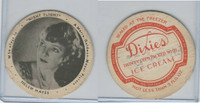 F3 Dixie Cup, 1933, Movie Stars, Helen Hayes