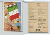 D0-0 Dandy (Denmark), National Flags, 1965, #85 Italy