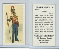 C0-0 Collector's Shop, British Military Musicans, 1961, 1