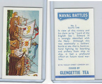 G0-0 Glengettie Tea, Naval Battles, 1971, #2 Sluys 1340