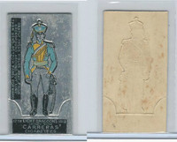 C18-32 Carreras, Battle Of Waterloo, 1934,  12th Light Dragoons