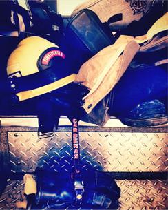 Fresno Glove Strap