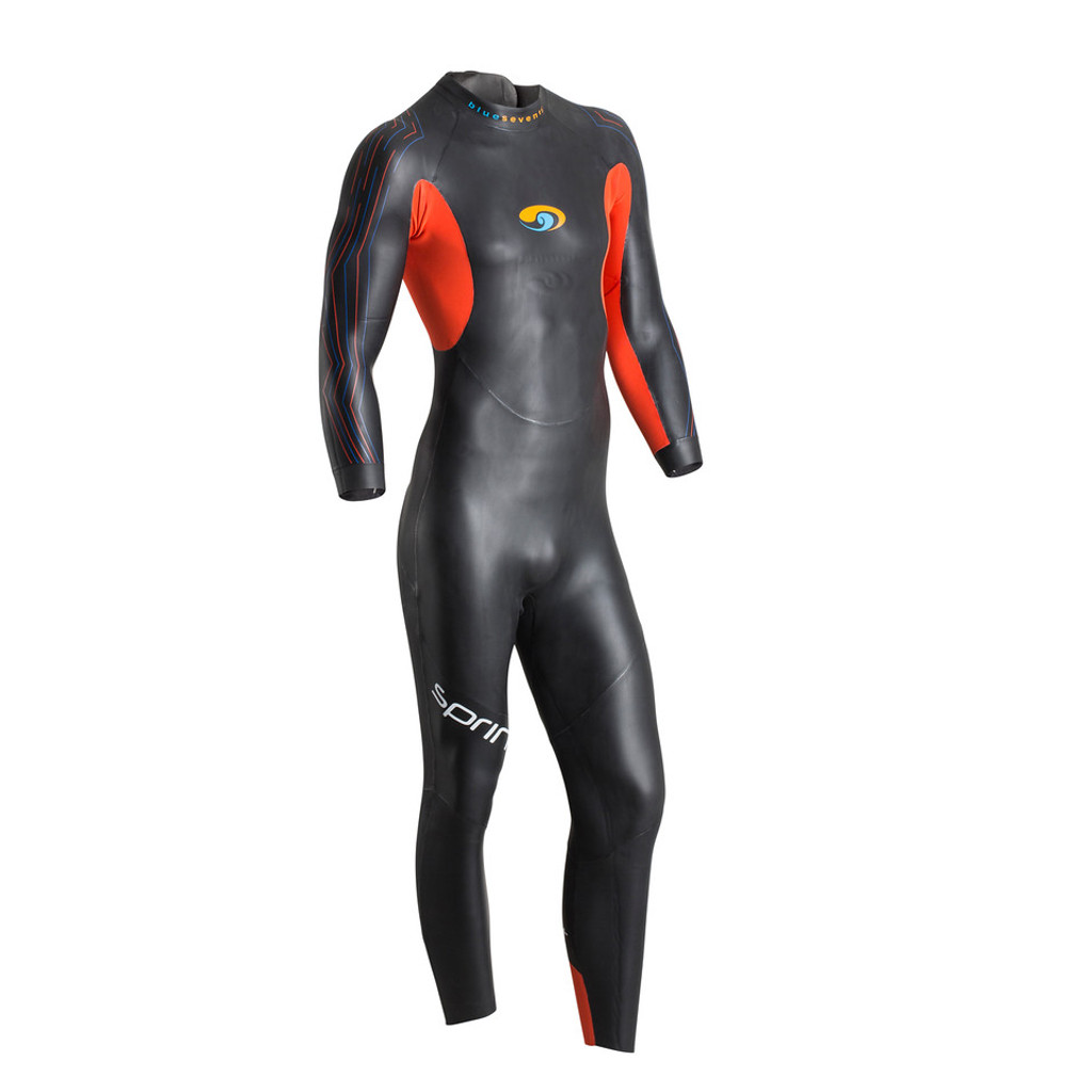 Men's - Blueseventy - Sprint 2017 - 28 Day Hire