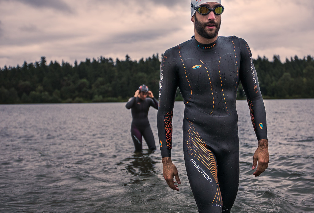 Men's - Blueseventy - Reaction 2016 - Full Season Hire