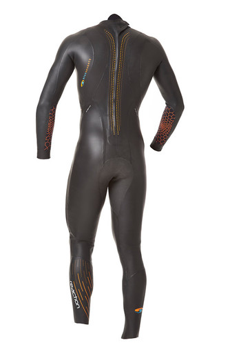 Men's - Blueseventy - Reaction 2016 - 60 Day Hire