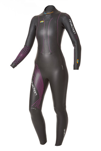 Women's - Blueseventy - Reaction 2016 - 60 Day Hire