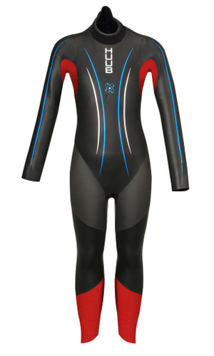 Children's - HUUB - Atom 2017 - 28 Day Hire