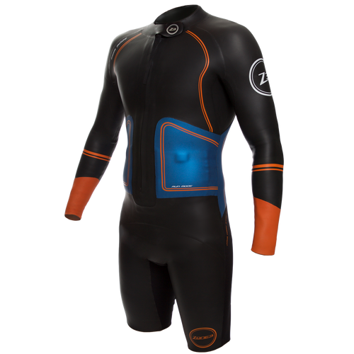 Men's - Zone3 - Evolution SwimRun Wetsuit 2017 - Full Season