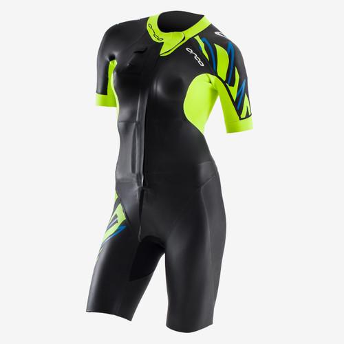 Women's - Orca -RS1 SwimRun Wetsuit - Full Season