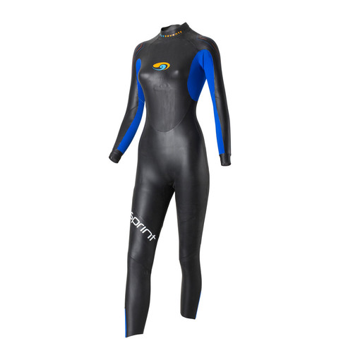 Women's - Blueseventy - Sprint 2017 - 28 Day Hire