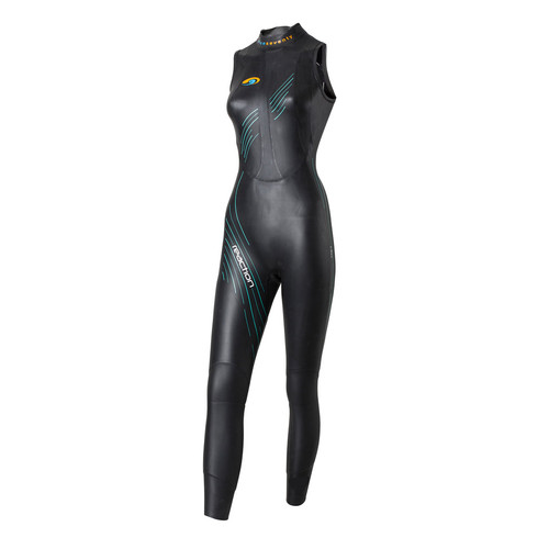 Women's - Blueseventy - Reaction Sleeveless 2017 - Full Season Hire