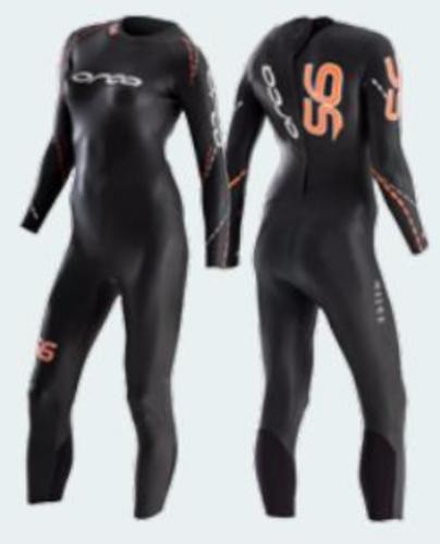 Women's - Orca - S6  - SWIMTREK - 14 Day Hire