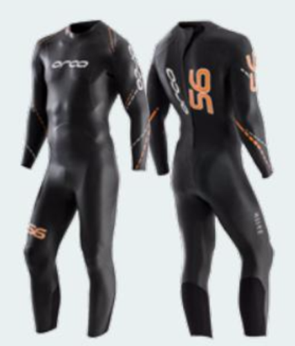 Men's - Orca - S6 2017 - SWIMTREK - 28 Day Hire