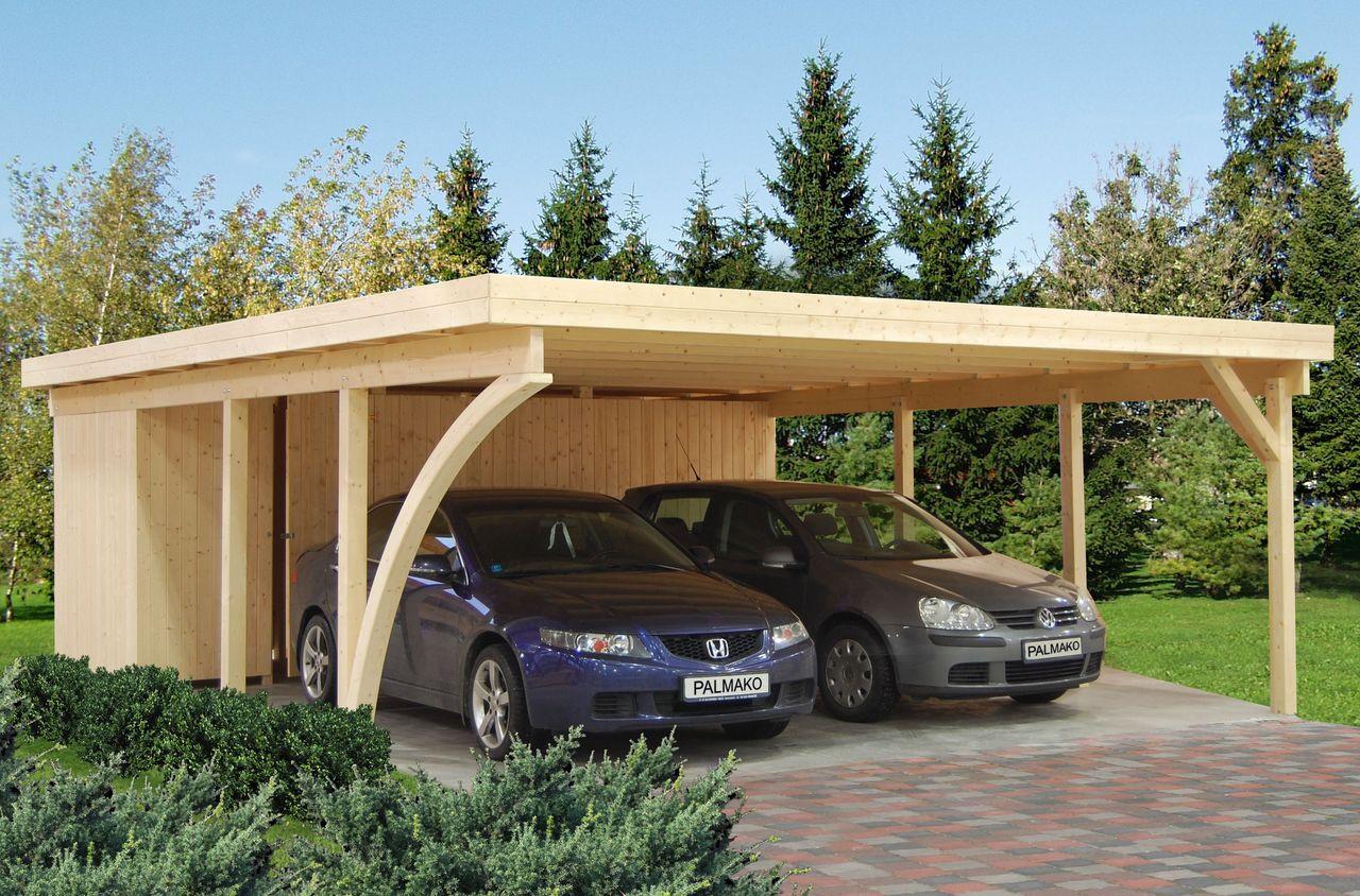 karl 4 car port. Black Bedroom Furniture Sets. Home Design Ideas