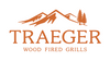 TRAEGER PELLET GRILL BAC418 SILICONE BASTING BRUSH