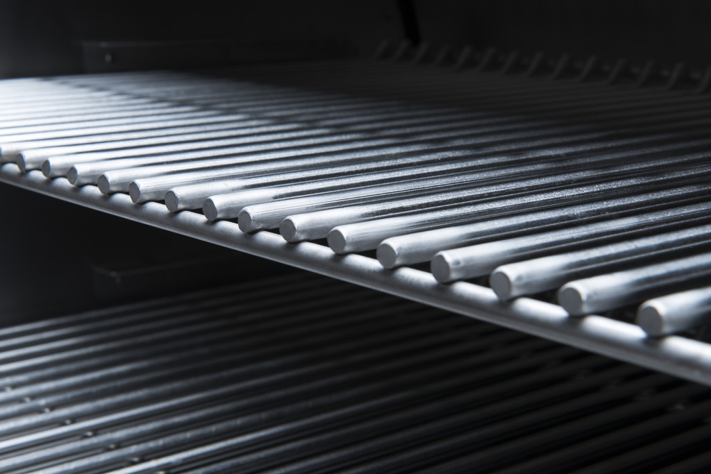 stainless steel cooking grates - Stainless Steel Grill Grates