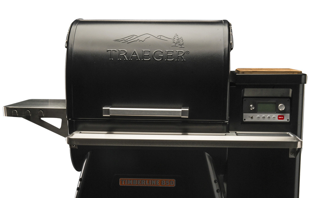The New Traeger Timberline Grill is Here