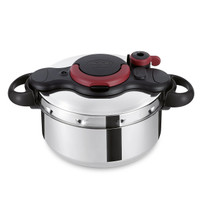 Tefal ClipsoMinut Easy 6L Pressure Cooker - P4620766