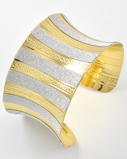 Stylish Cuff Bangle