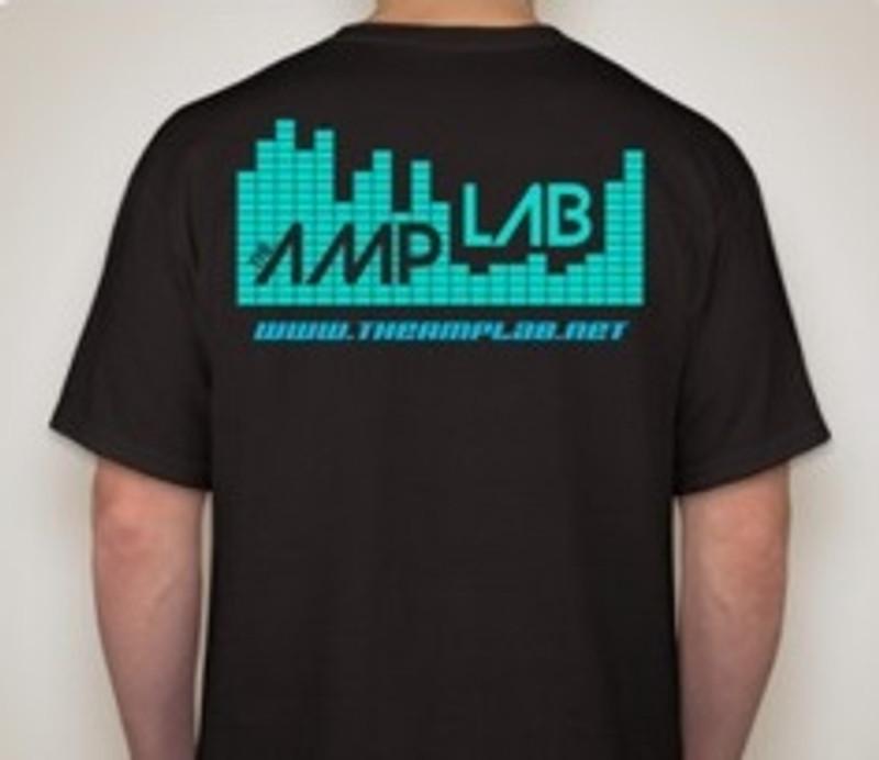 """""""Spectrum"""" T-Shirt"""