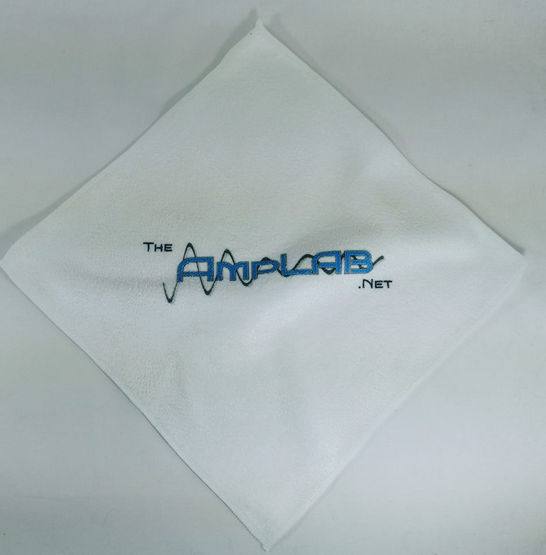 The Amp Lab Float Towel!