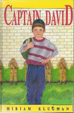 Captain David