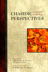 Chasidic Perspectives | on the Festivals