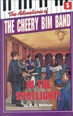 Cheery Bim Band | 05