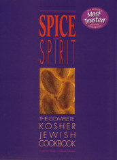 Cookbook: Spice and Spirit