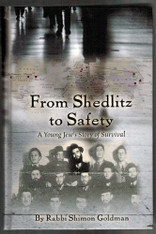 From Shedlitz to Safety